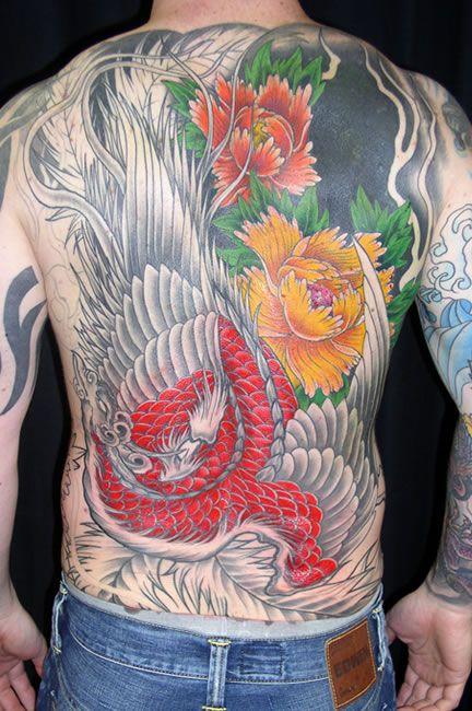 richard rawlings tattoo meaning