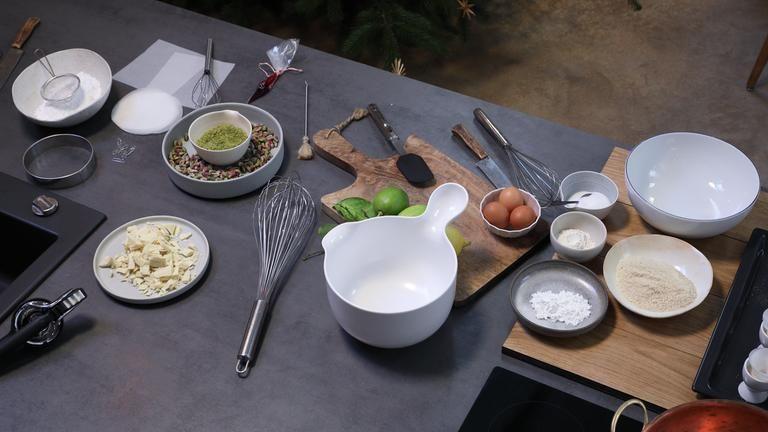 Lafers Kochschule Rezepte