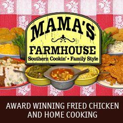 mamas farmhouse pigeon forge tn