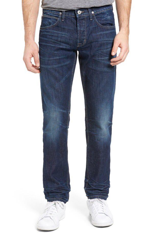 Hudson Jeans Hudson Jeans Blake Slim Fit Jeans (Ringside) available at #Nordstrom