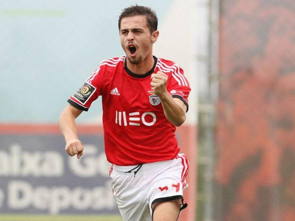 Bernardo Silva, Benfica | Sport lisboa e benfica, Andebol ...