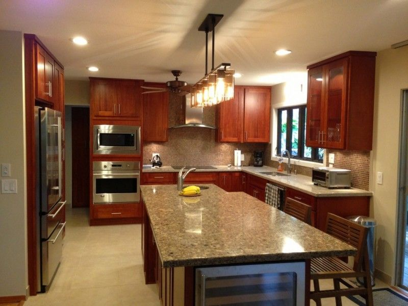 Sculpture Of Great Designs Of Kitchen Remodel Hawaii