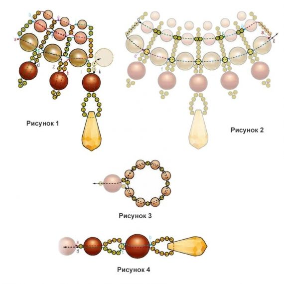 businka.org - pearl necklace - 2