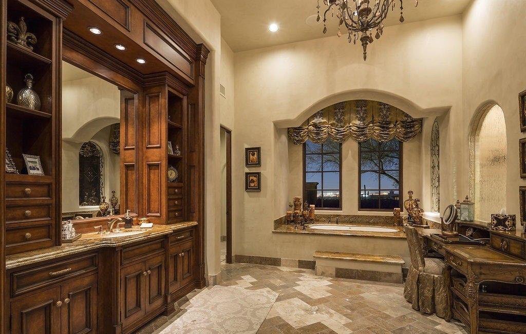 Romantics Bathroom Design Luxury Bathroom Interior Design