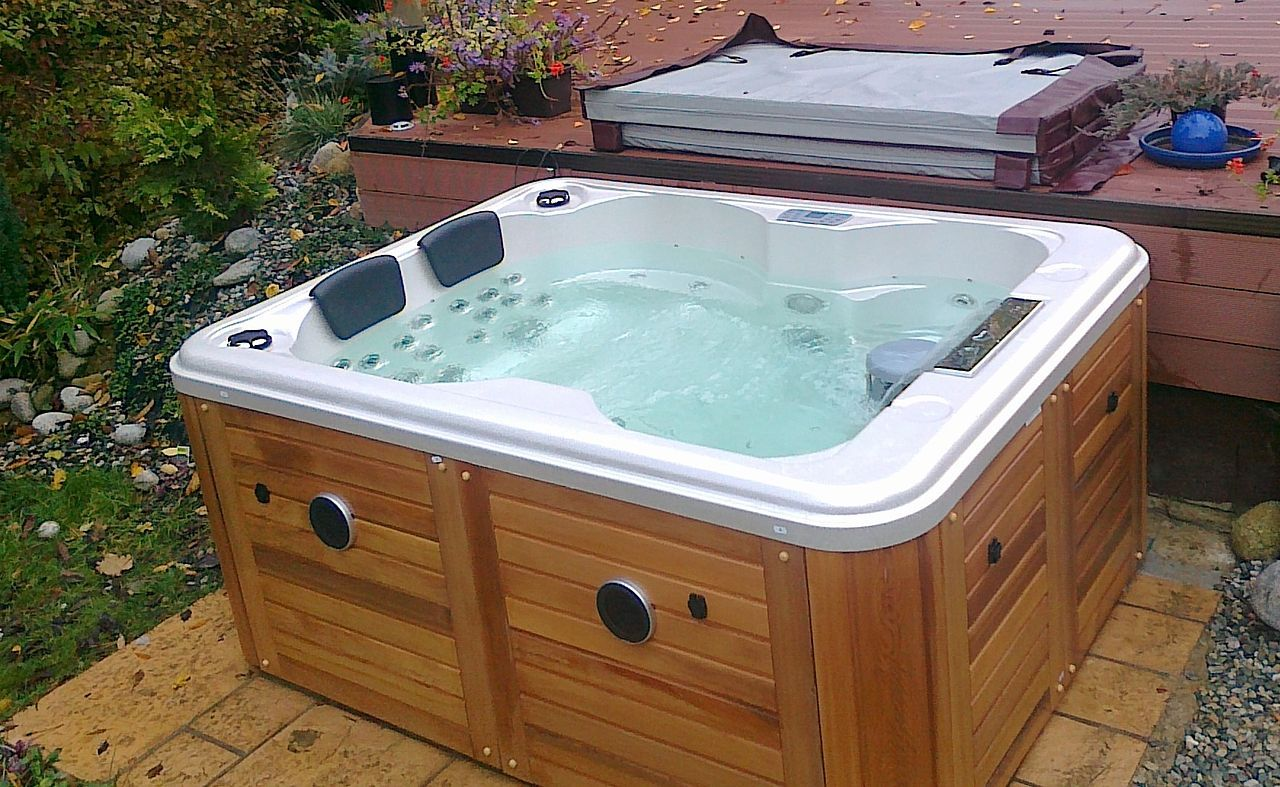 Without Proper Care Hot Tub Can Be Breeding Ground For Heat