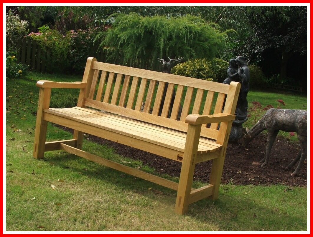 108 Reference Of Bench Garden Rustic In 2020 White Outdoor Bench