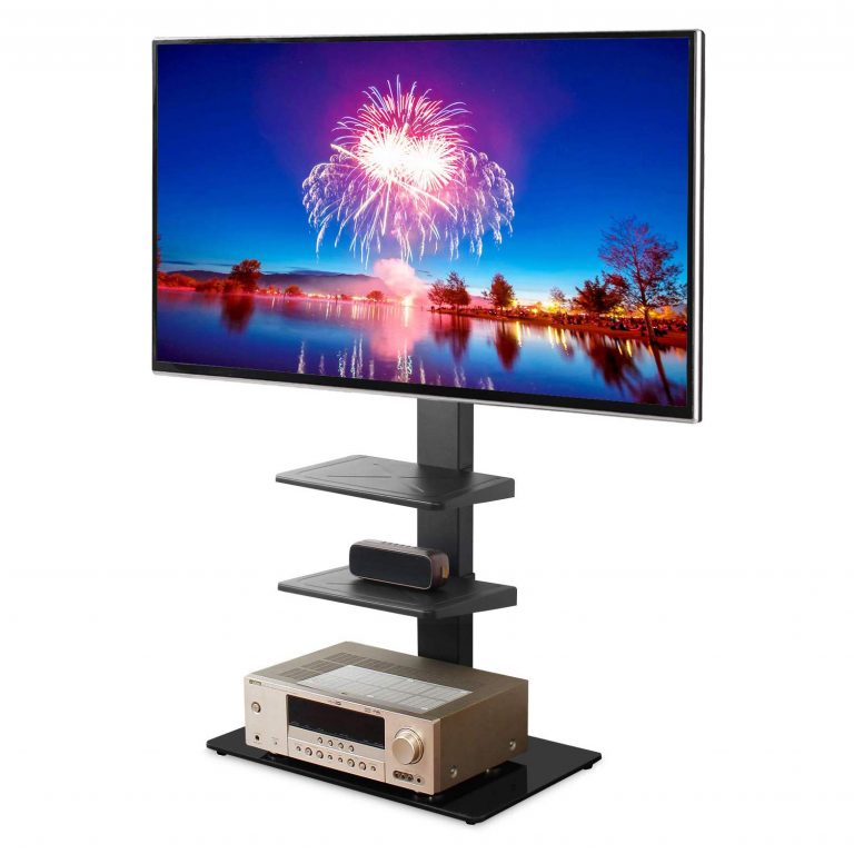 Top 10 Best Tv Stand With Mounts In 2020 Reviews Tv Stand With Swivel Mount Tv Stand With Mount Tv Stand