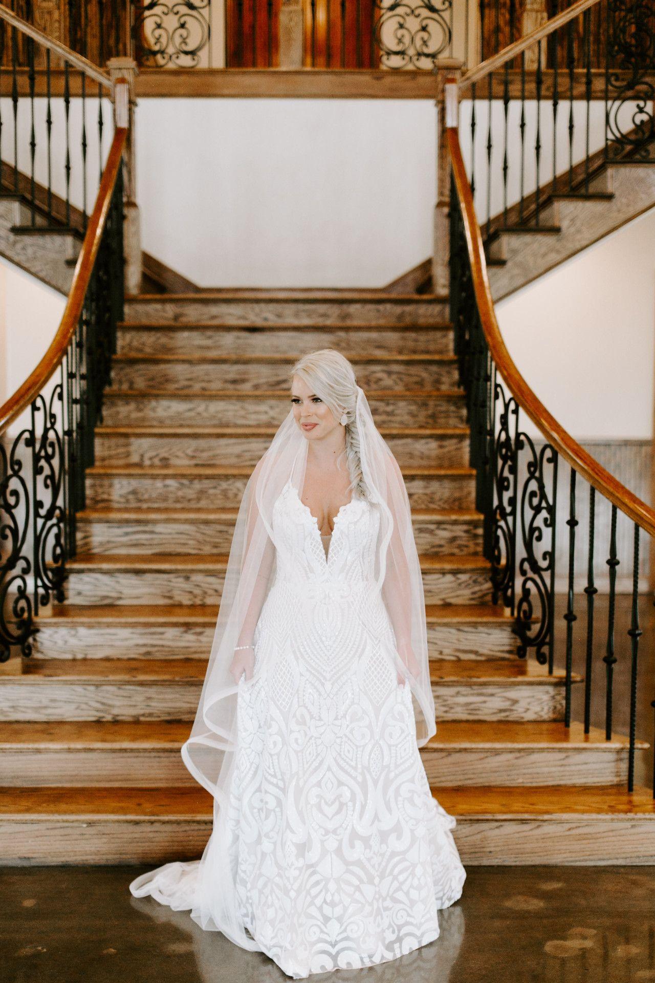Bohemian wedding dress boho summer wedding gown summer wedding