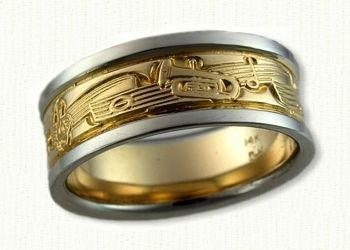 ring custom story designed wedding band create your own - Create Your Own Wedding Ring