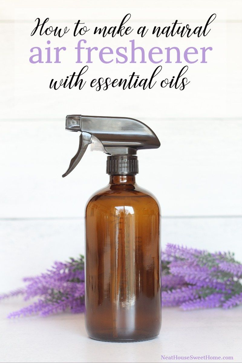 Air Freshener With Essential Oils Natural Air Freshener Air Freshener Homemade Air Freshener