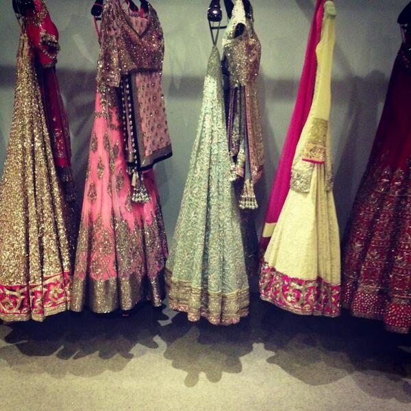 Manish Malhotra Best Designs