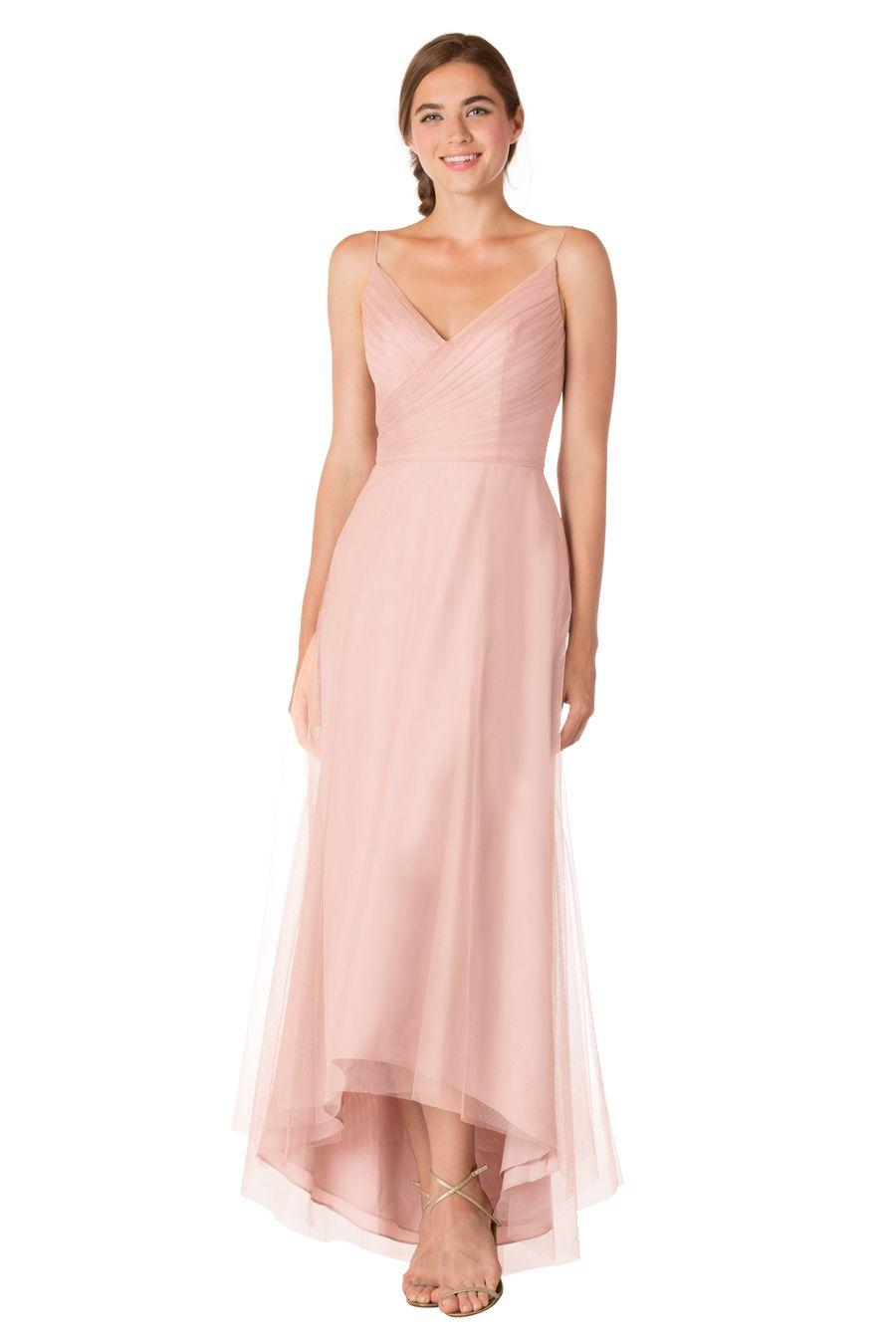 Bari Jay Bridesmaid dress | Style EN-1714 | Spring 2017 | Swing into ...