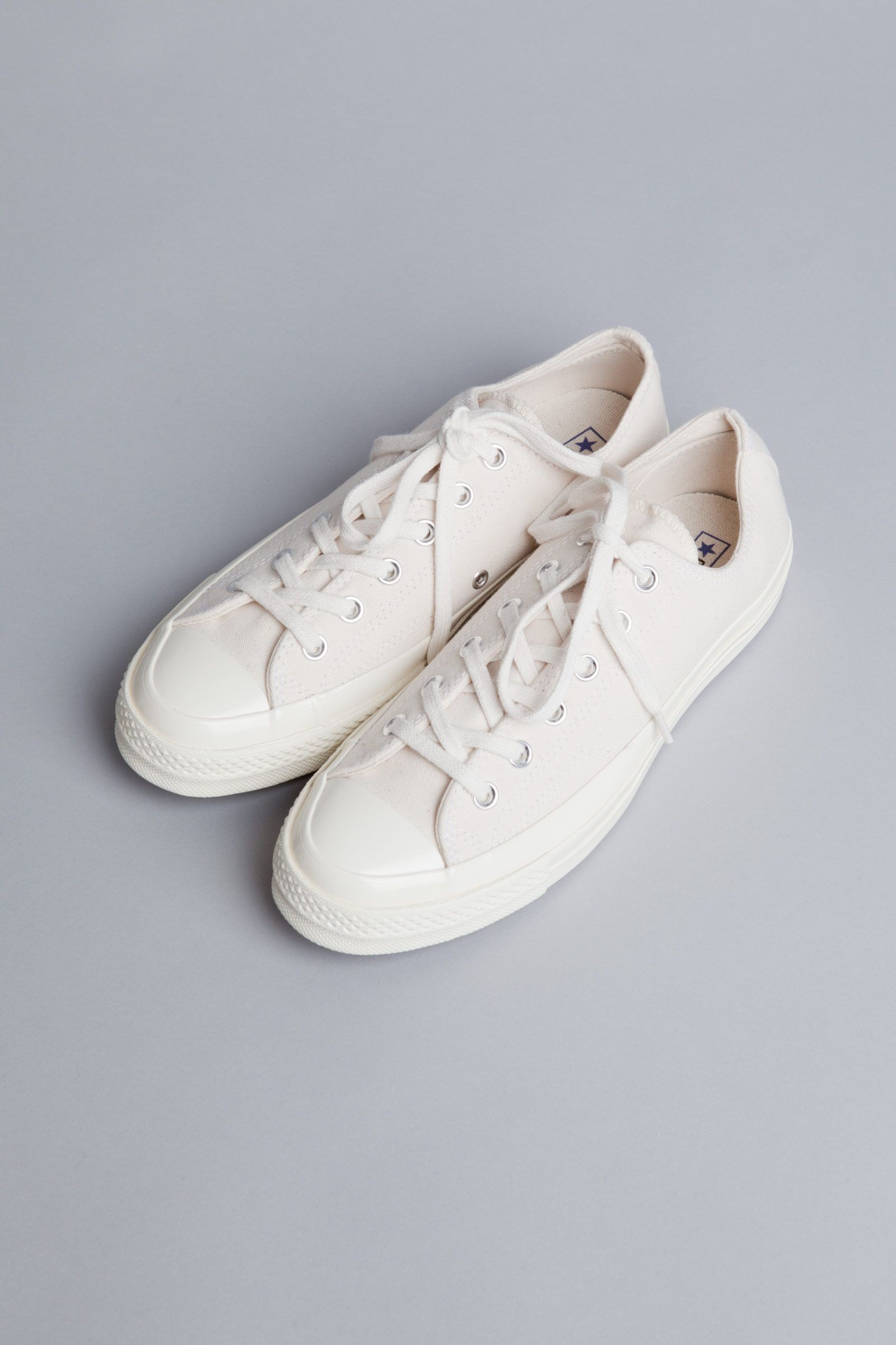 Converse Chuck Taylor 70 Low Natural . Centreville Store