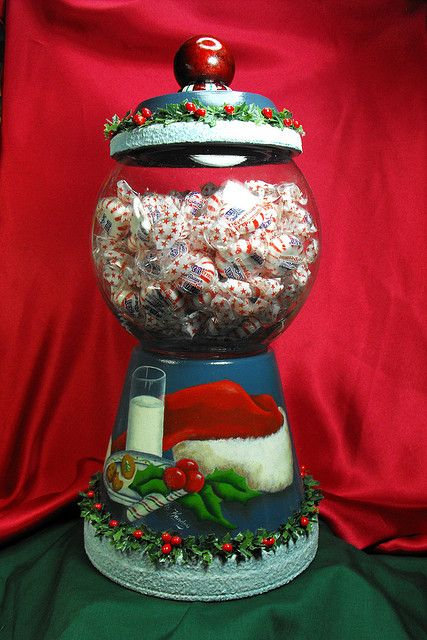 DIY Terra Cotta Candy Dish