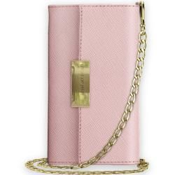 Kensington Clutch iPhone Xs Max Pink iDeal of Sweden – Bolsa de moda