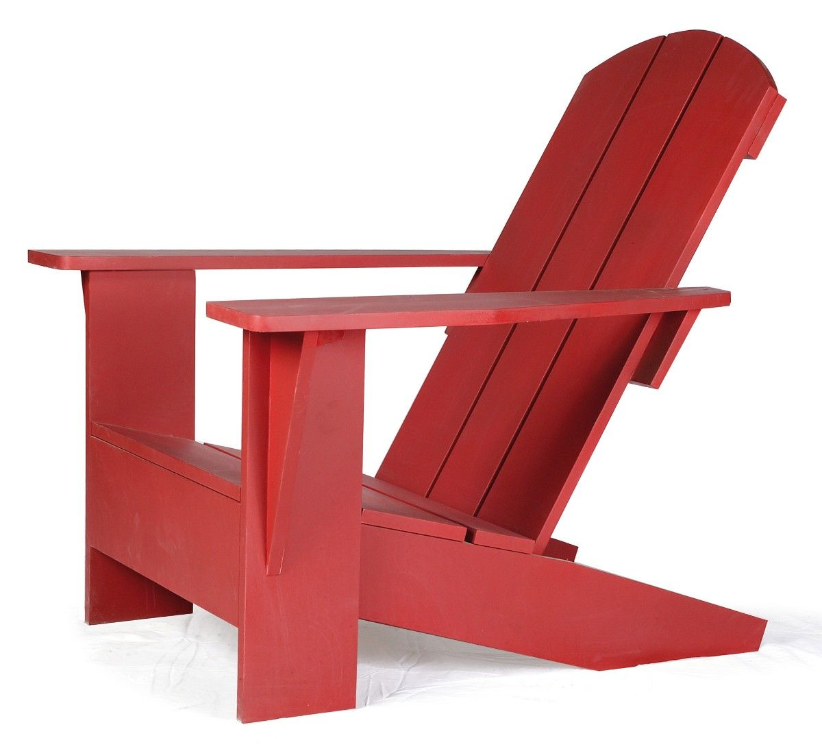Fauteuil Adirondack Shelter Plus Wood Working Outdoor