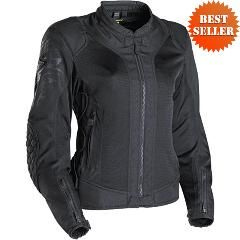 Mesh Armored Jacket With Images Motorcycle Jacket Women Biker