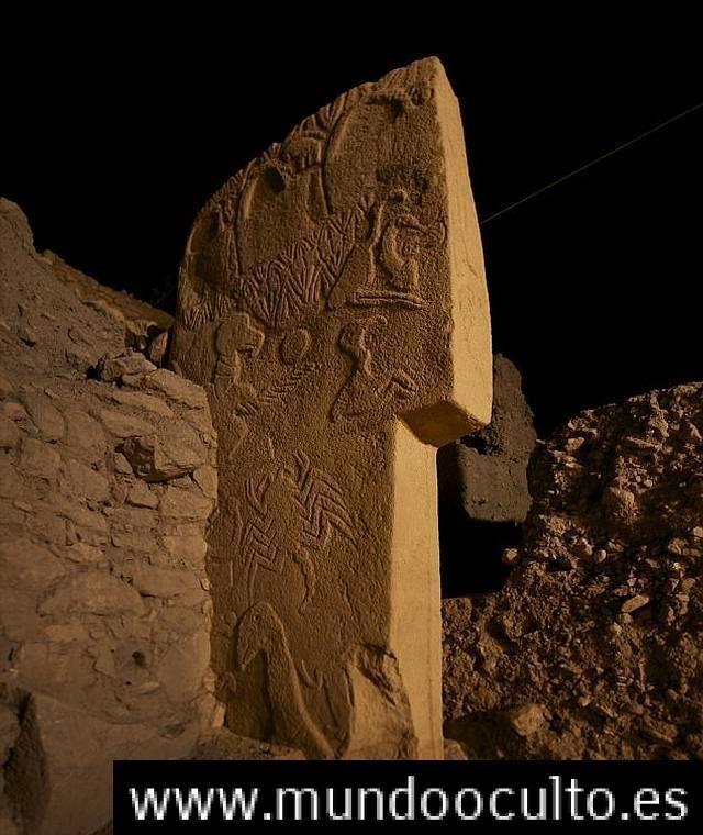 cometa enigmas leyendas inicio piedra noticias arqueologa esculpir la piedra pavo
