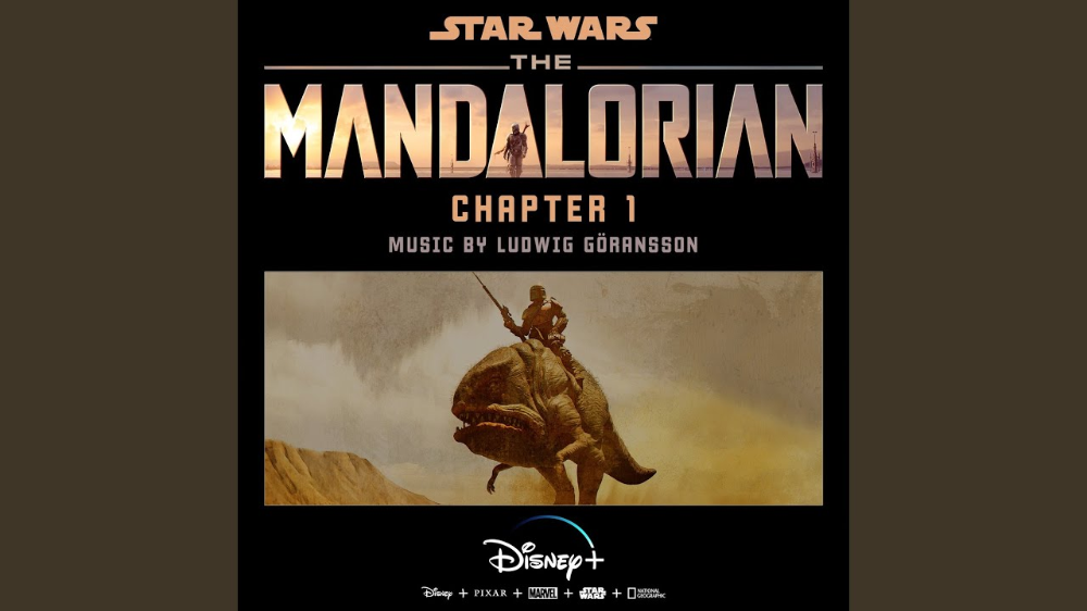 26+ The Mandalorian Theme Download  JPG