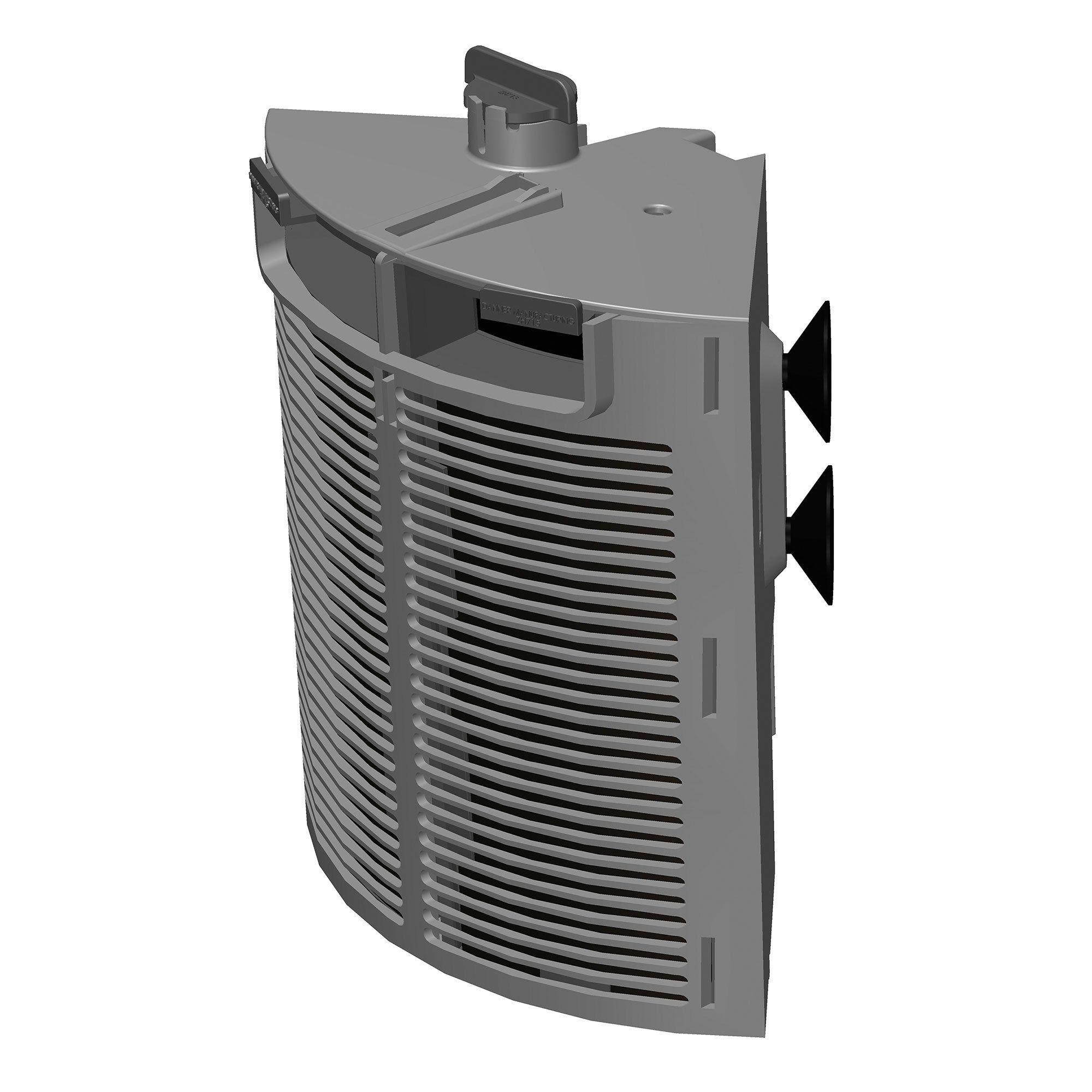 Supreme EZ Clean Internal Aquarium Filter (Dual Cartridge