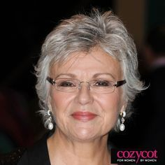Short Hairstyles For Women Over 70 Hair Styles For Women Over 50 Short Hair Older Women Grey Hair And Glasses