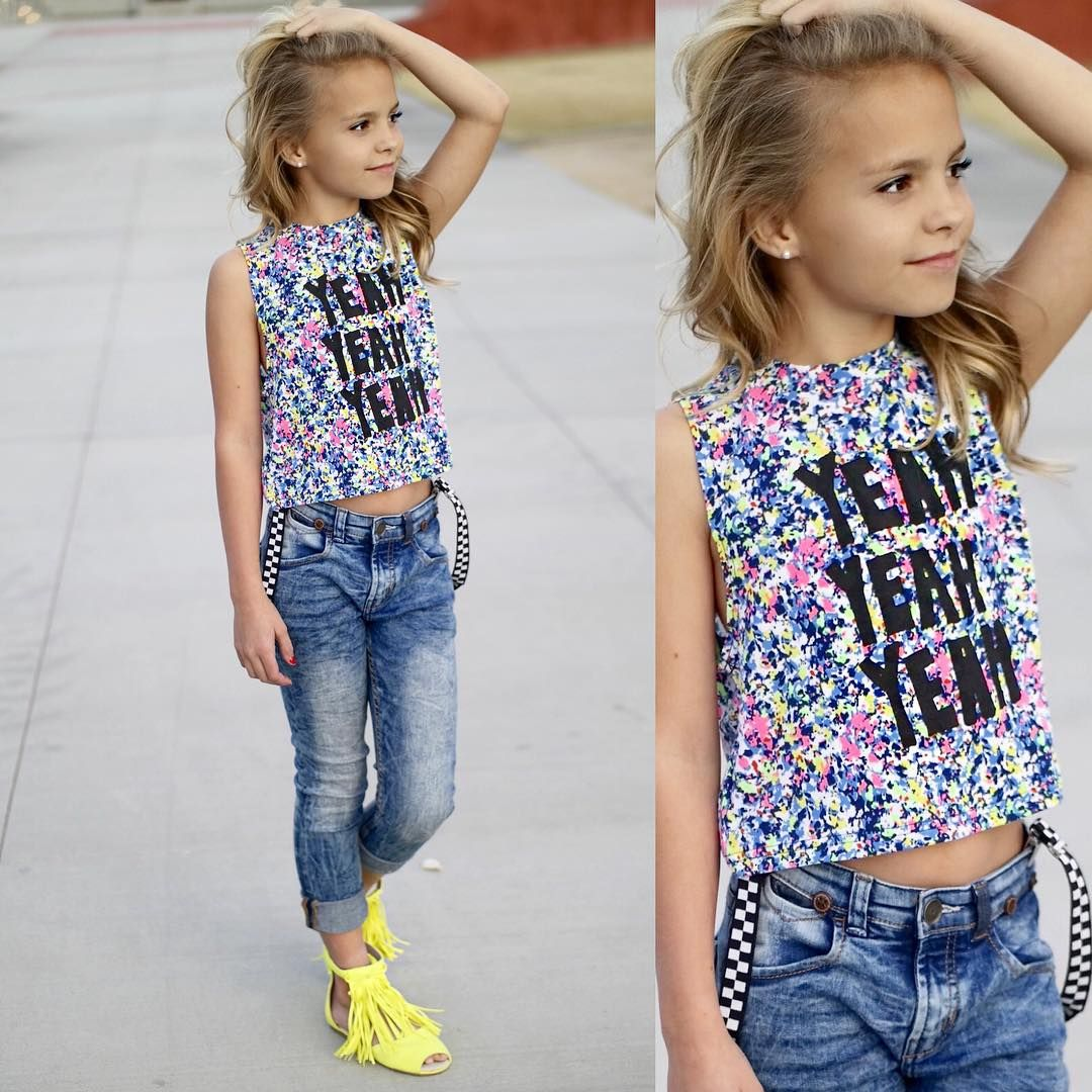 Pin On Fancy Tween Style