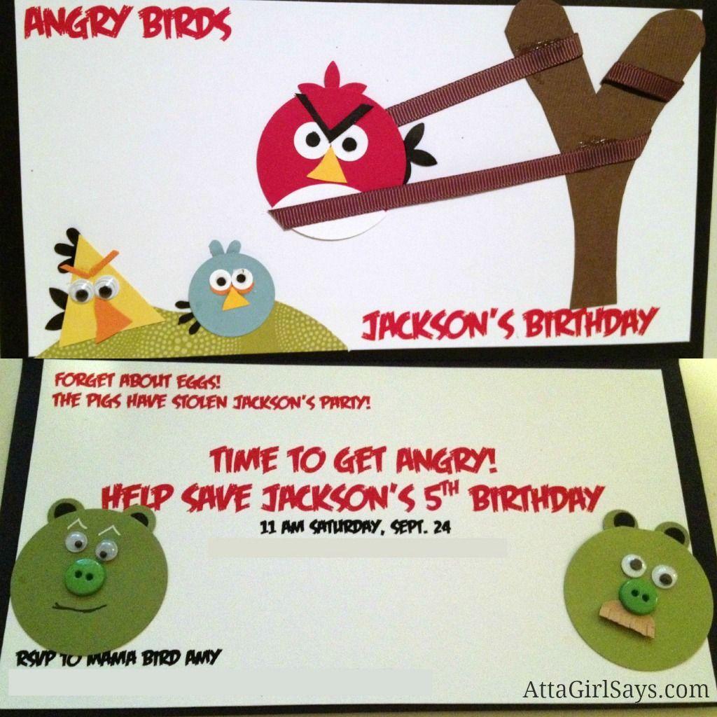 Ultimate Scaredy Squirrel Birthday Party | Bird birthday parties ...