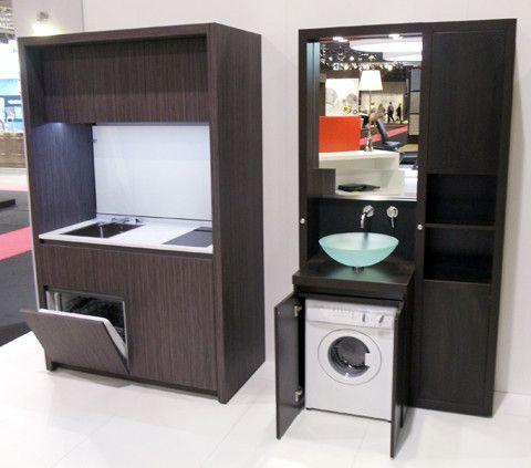 maison et objets cuisines compact design kitchoo 480 423 architecture pinterest. Black Bedroom Furniture Sets. Home Design Ideas