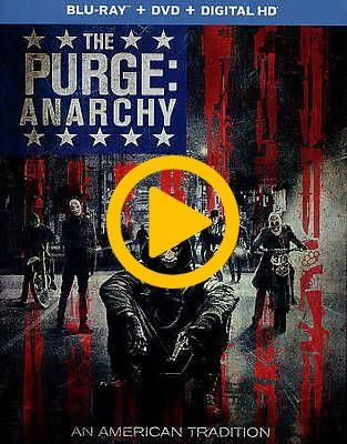 Don't miss this: The Purge: Anarchy (Blu-ray/DVD, 2014, 2-Disc Set, Includes Sli... #bluray