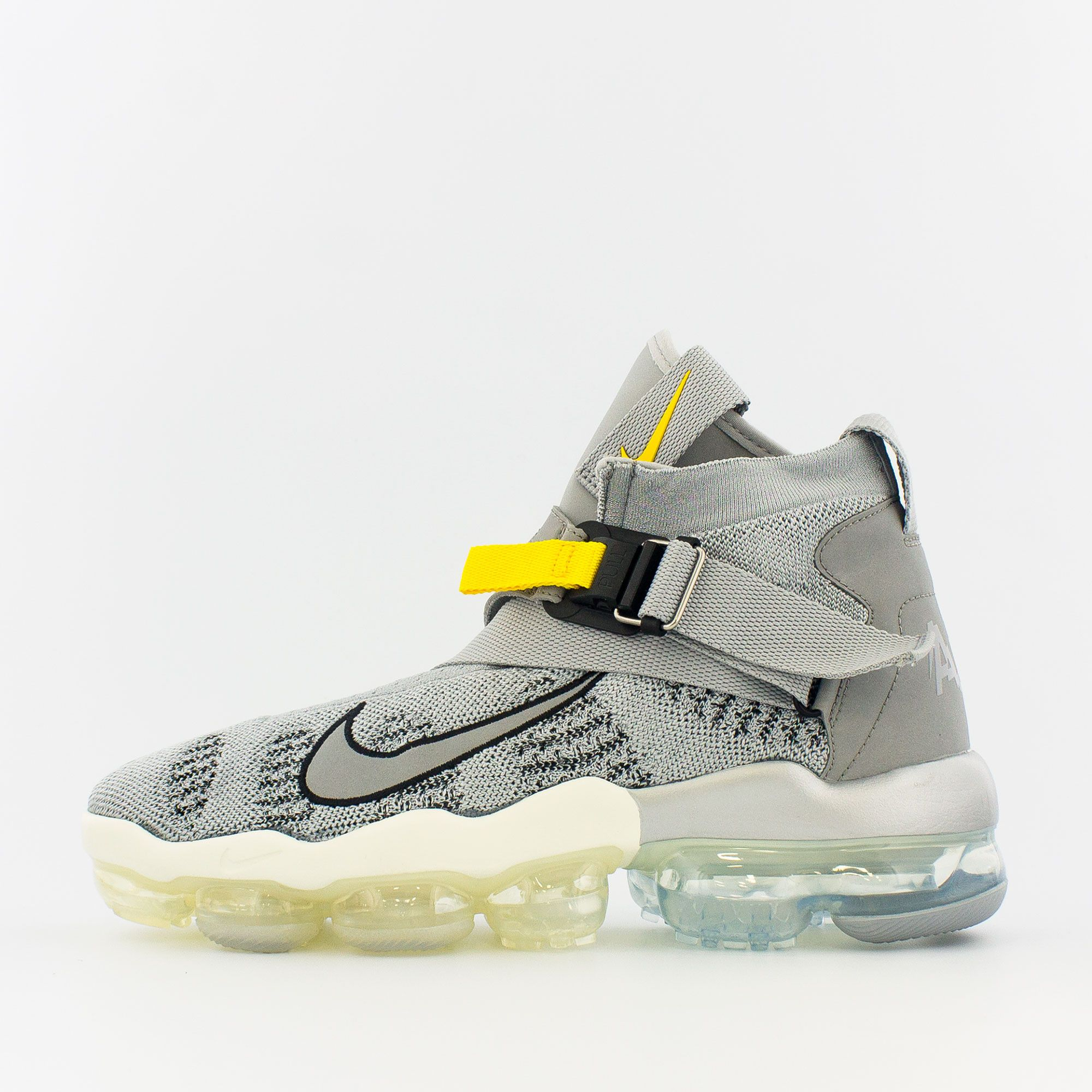 fc46b1a9765f The new Nike Vapormax Premier Flyknit draws influence from the late 90's  Air Zoom GP but steps up the game with the full Vapormax outsole.
