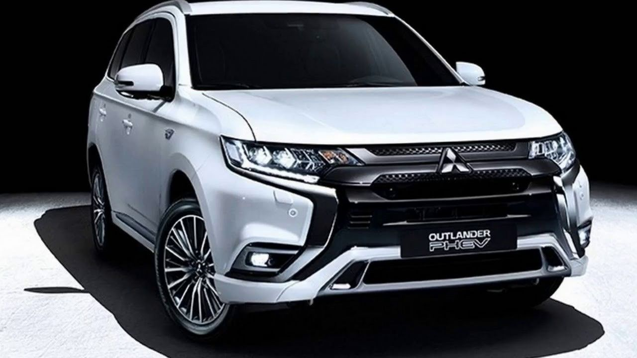 2019 Mitsubishi Outlander Gt Release Date And Specs Car Review 2019