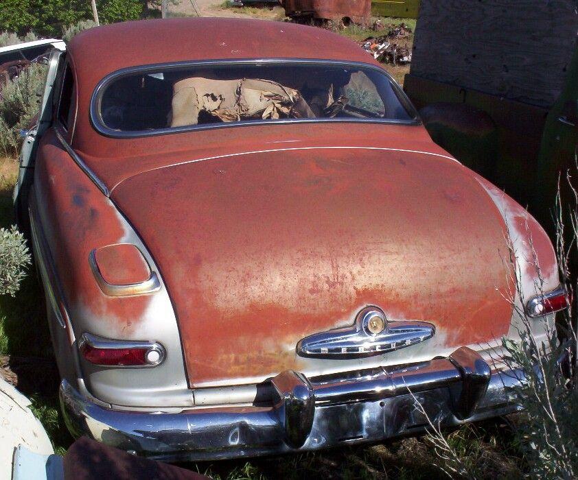 1950 Project Mercury\'s for Sale | Desert Classics...1949 Mercury ...