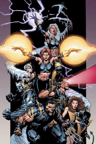 Marvel Unveils New Dawn Of X Line Of X Men Comics At Comic Con Kitty Pryde Marvel Comics Art Comic Poster