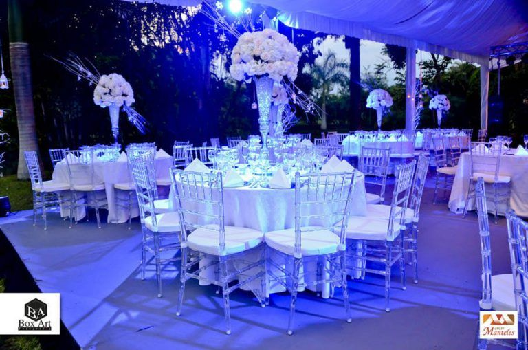 Decoracion De Mesas Para Bodas De Noche 2 Quinceanera Decorations Indoor Wedding Ceremonies Wedding Decorations