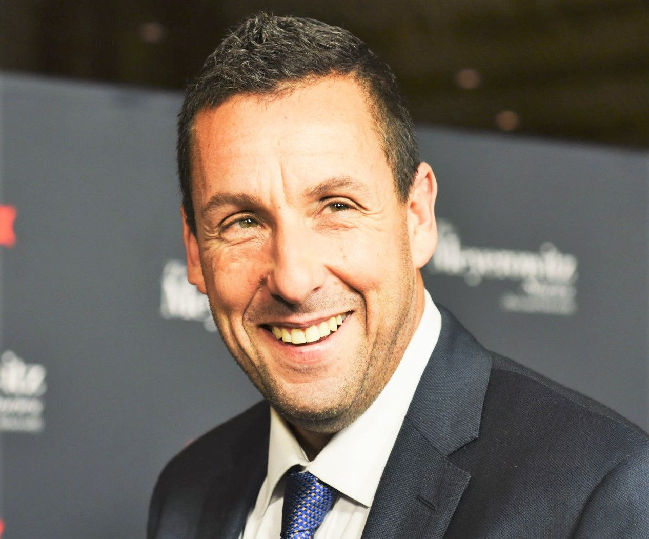 Adam Sandler Cosby Show adam sandler is almost as the hilarious actor becomes famous