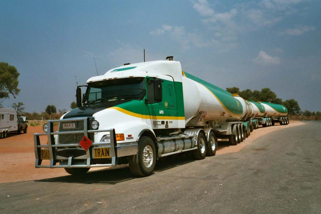 biggest truck trailer in the world site:pinterest.com - 1000+ images about ussie oad rains on Pinterest  ivers ...