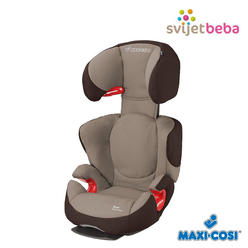Maxi Cosi Autosjedalice Rodi Air Protect 15 36kg Svijet Beba Maxi Cosi Baby Car Seats Baby Car