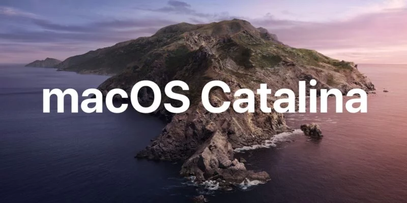 MacOS Catalina 10.15 5 best features of public beta New