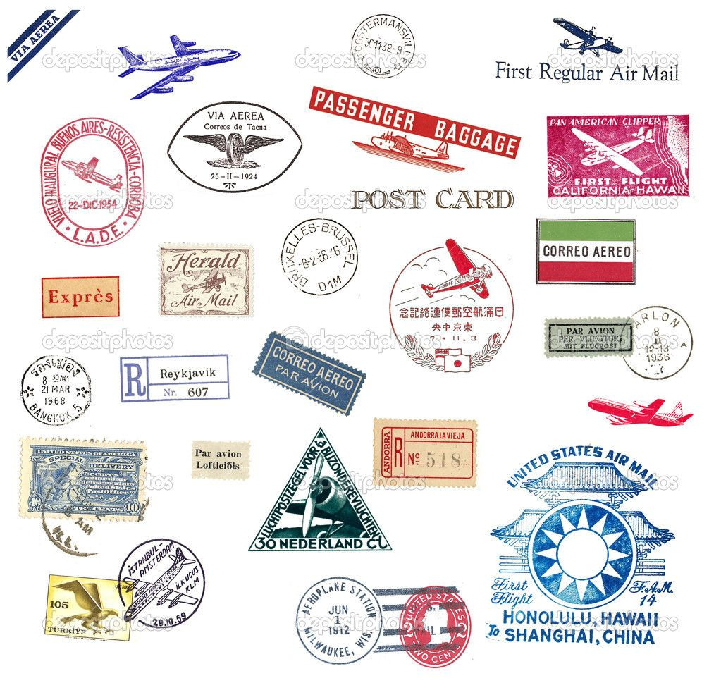 Airmail Vintage   Google Search