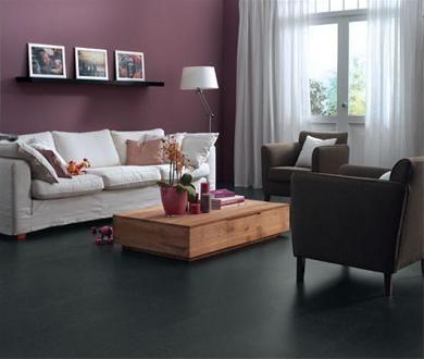 woonkamer inspiratie kleur - Google zoeken - Nieuw huis inspiratie ...