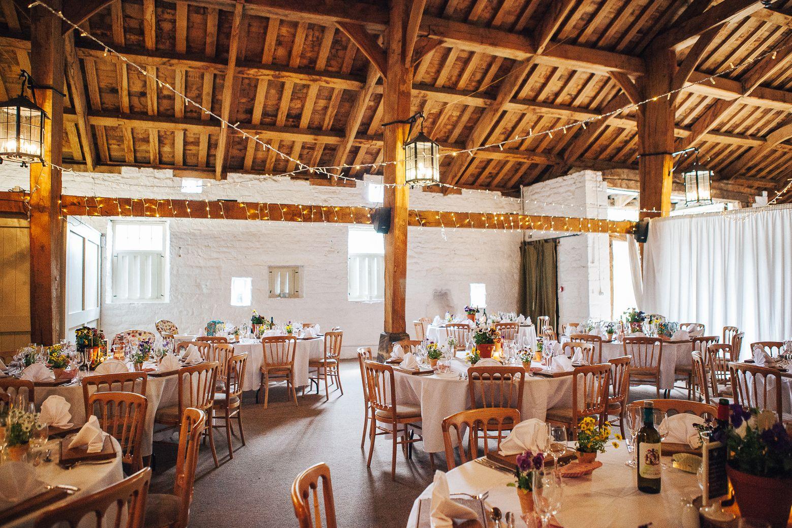 Weddings Yorkshire Barn Wedding Venue