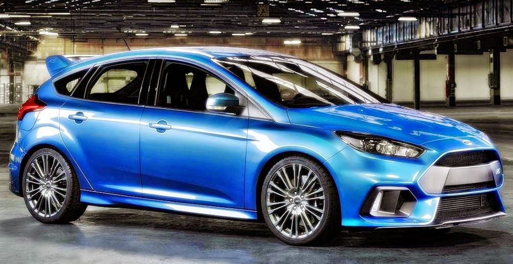 2015 Ford Focus Hatchback St Release Date Canada Ford Focus Rs