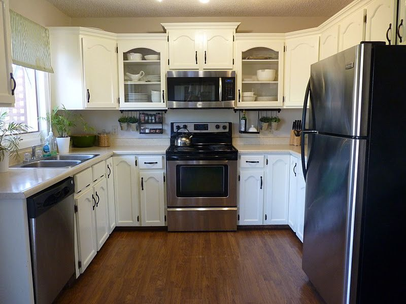 P1050714JPG (800×600) kitchen paint Pinterest Kitchens