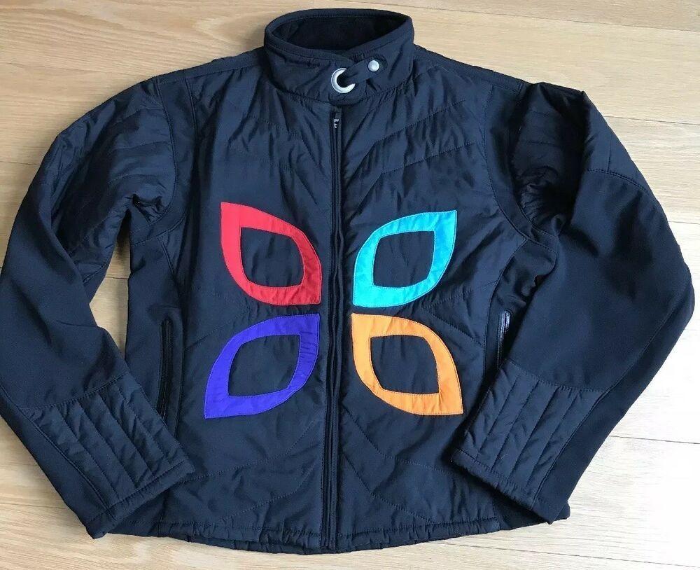 Vintage Adidas Snow Gear Ski Winter Jacket size. M