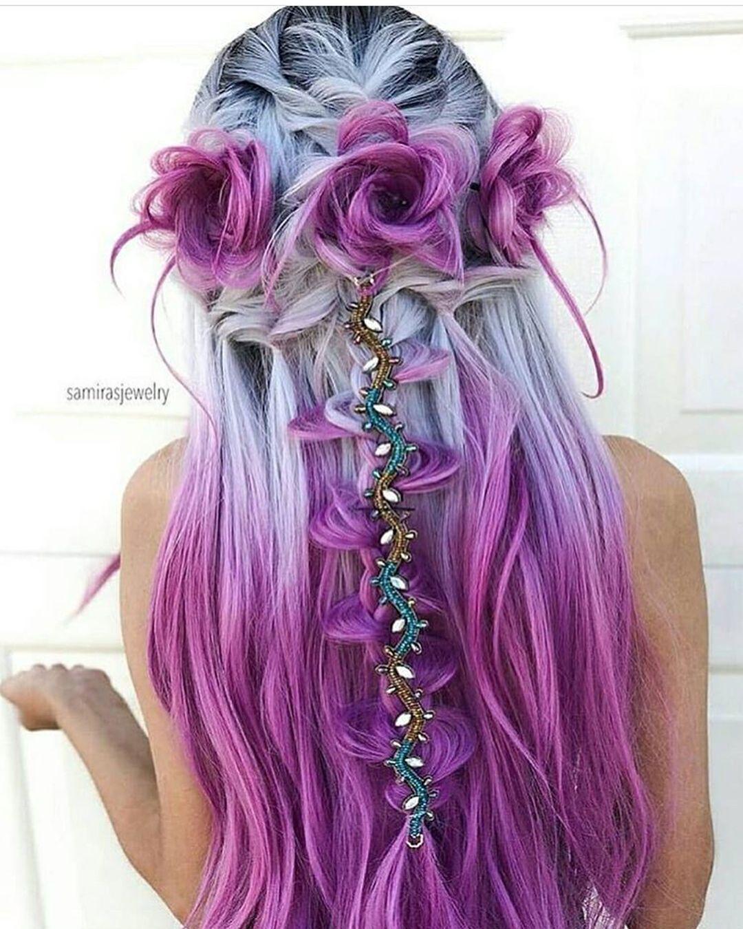 Pin by sophiekins on hair u makeup pinterest hair styles hair