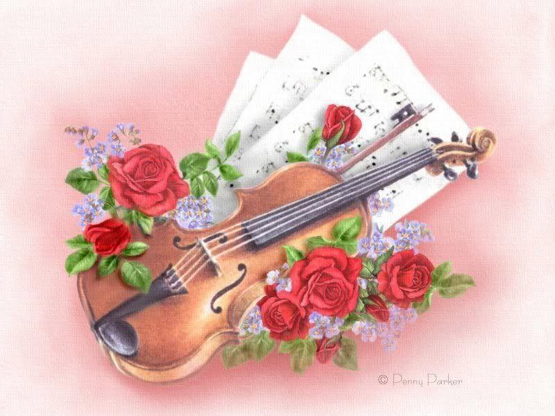 Картинки, поздравительные открытки для учителя музыки