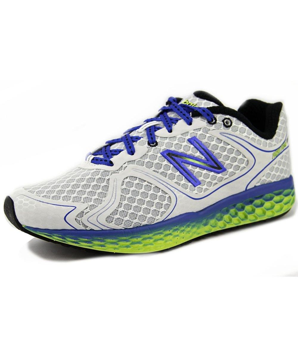 release date: ad155 4476c NEW BALANCE New Balance Mt980 2E Round Toe Synthetic ...