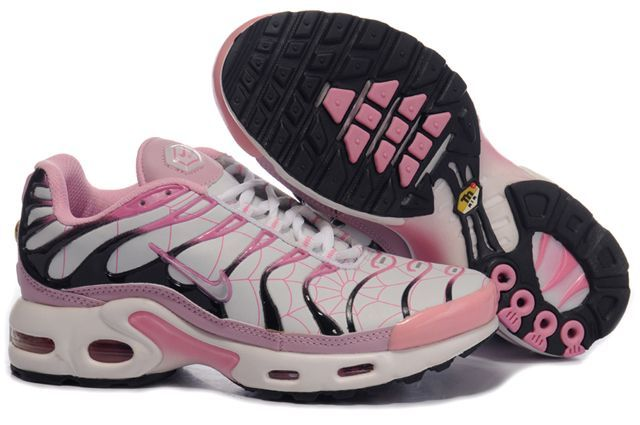 official photos 3603f a23ff Air Max TN Pink Black Grey. US Online Store Nike ...