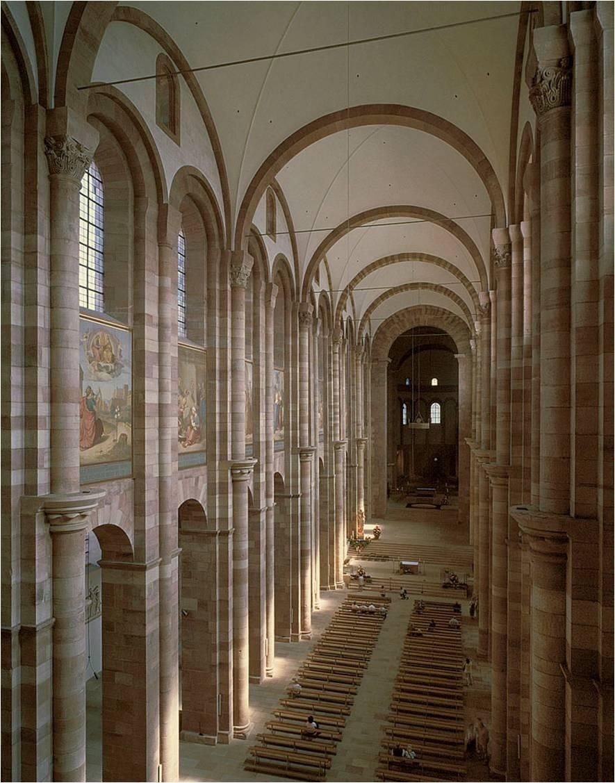 Images of Speyer Cathedral