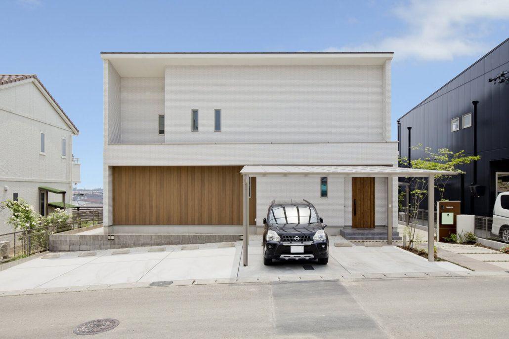 愛知 名古屋の注文住宅ならクラシスホームへ 自由設計でありながら